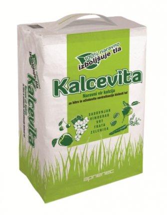 Kalcevita - embalaža